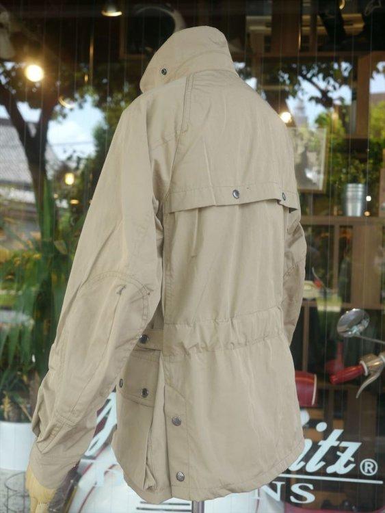 MFJ-2323 ラグランライドジャケット