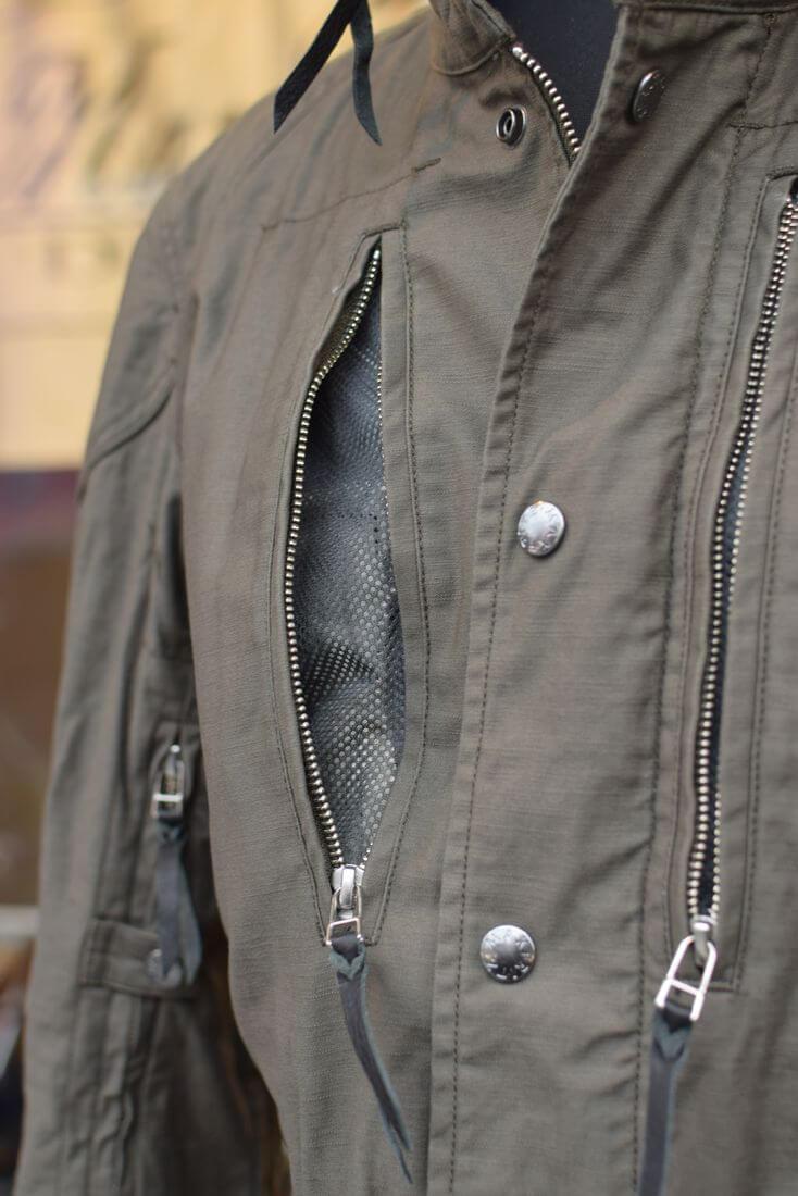 エクスペディションジャケットmfj2277--04