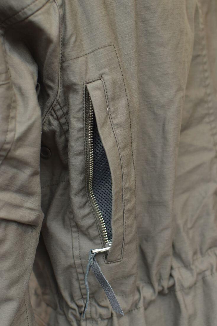 エクスペディションジャケットmfj2277-09
