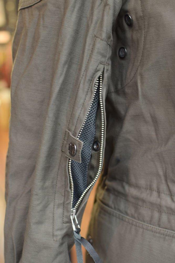 エクスペディションジャケットmfj2277-15