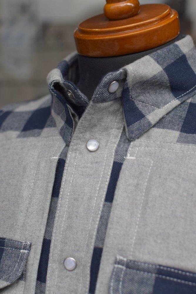 プロテクトコンビネルシャツ
