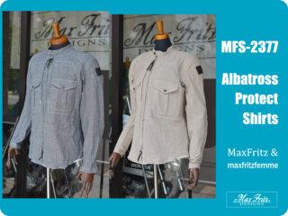 マックスフリッツ MFS-2377 アルバトロスプロテクトシャツ